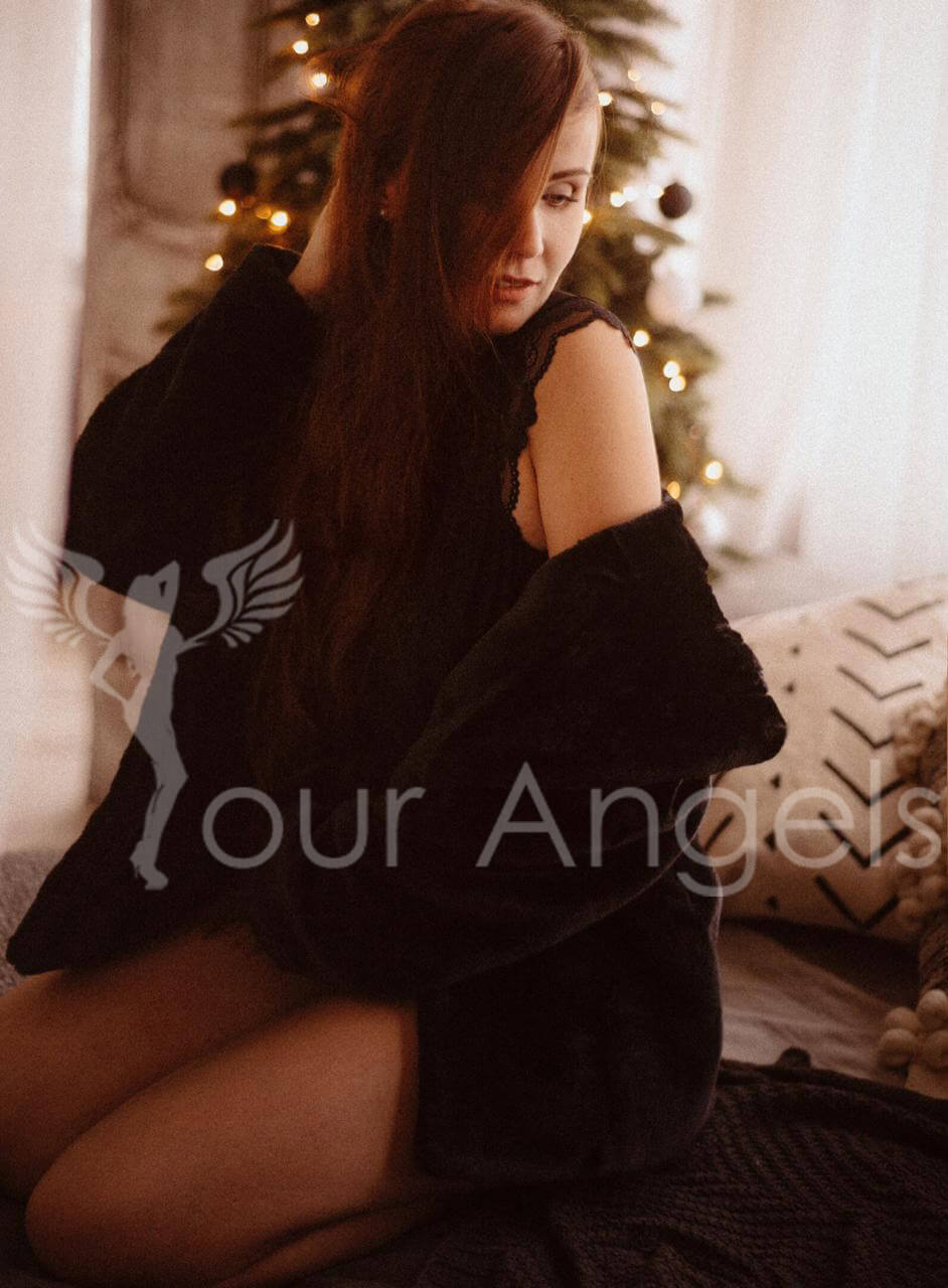 Sasha-YourAngels