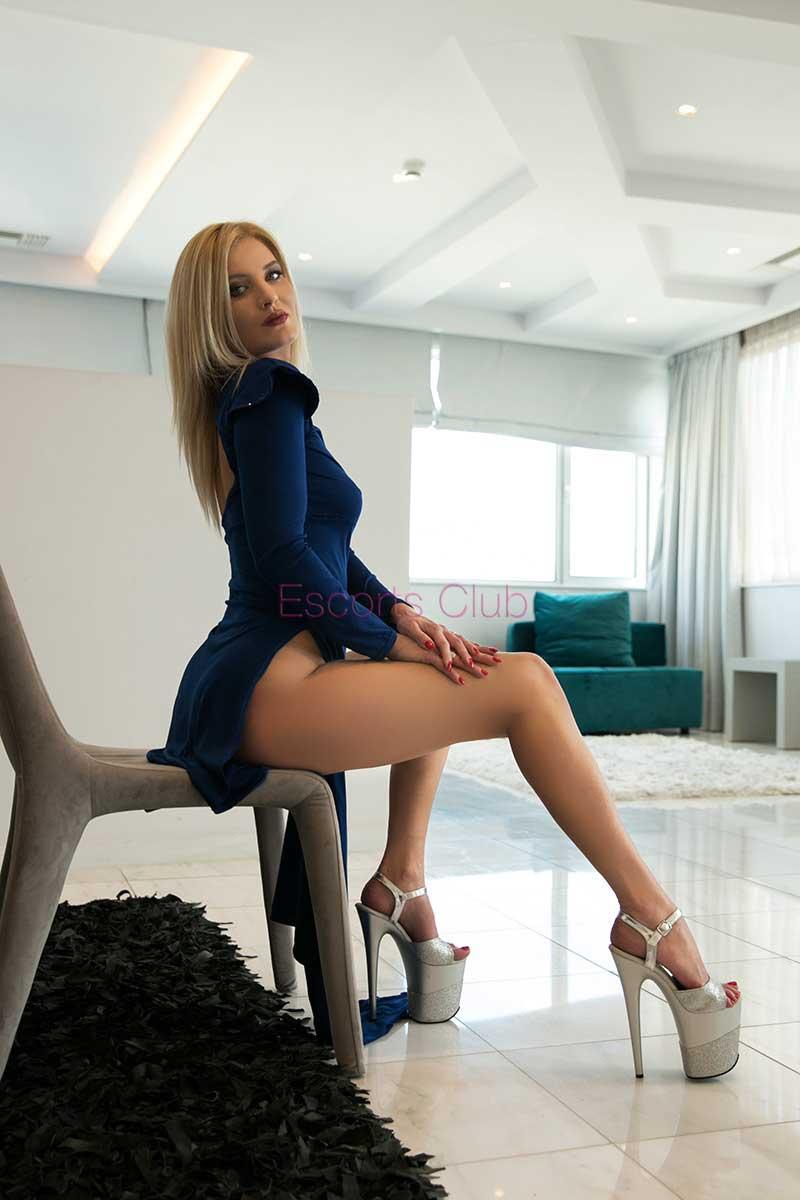 Leyla EscortsClub